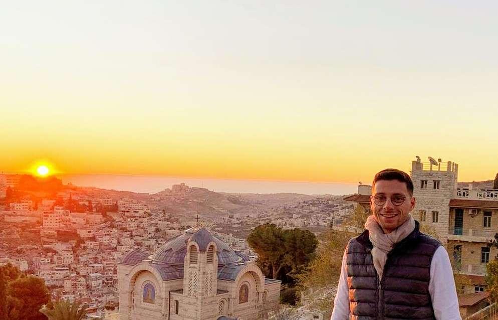 cyril jerusalem