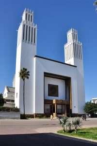 Eglise Rabat