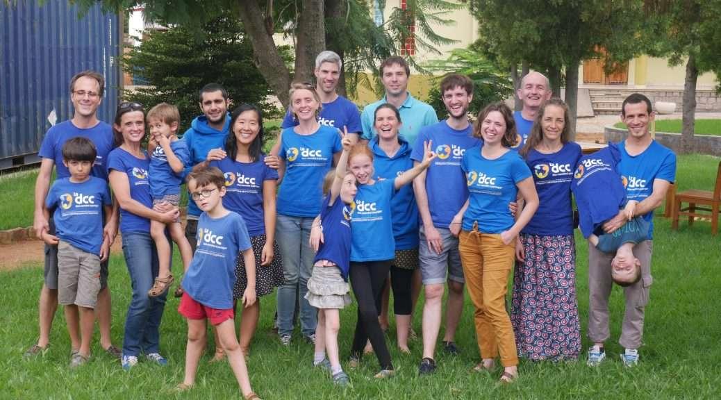 la famille DCC