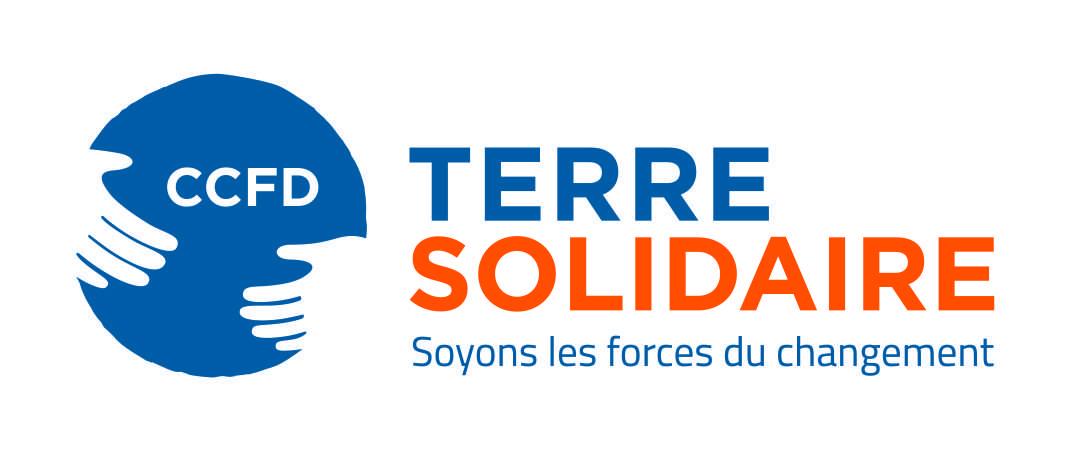 logo terre solidaire